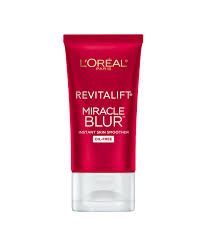 پرایمر لورآل Revitalift Miracle Blur