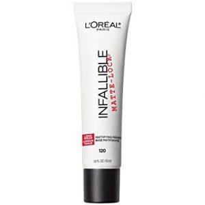 پرایمر لورآل Infallible Matte-Lock