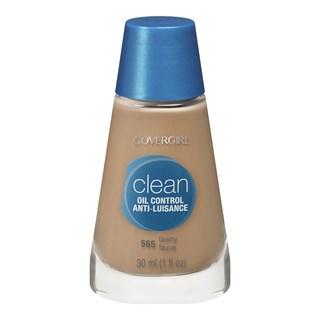 کرم پودر کاورگرل Clean Makeup
