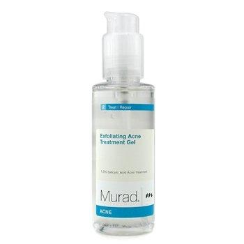 کرم ضد جوش و آکنه موراد Exfoliating Acne Treatment