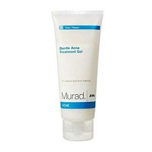 نقد و بررسی کرم ضد جوش و آکنه موراد Gentle Acne Treatment