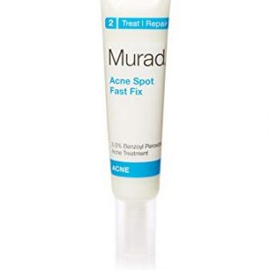 کرم ضد جوش و آکنه موراد Acne Spot Fast Fix