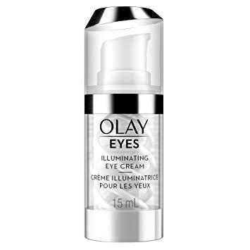 نقد و بررسی کرم دور چشم اولی Illuminating Eye Cream