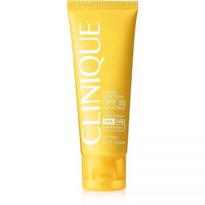 کرم ضد آفتاب کلینیک