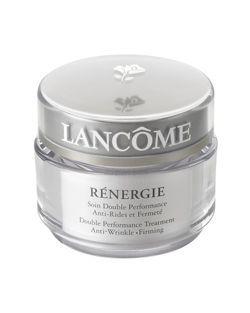 نقد و بررسی مرطوب کننده شب لانکوم Renergie Cream