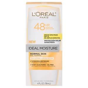 نقد و بررسی مرطوب کننده روز لورآل Ideal Moisture Normal Skin
