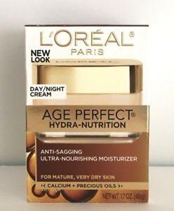 نقد و بررسی مرطوب کننده شب لورآل Age Perfect Hydra-Nutrition