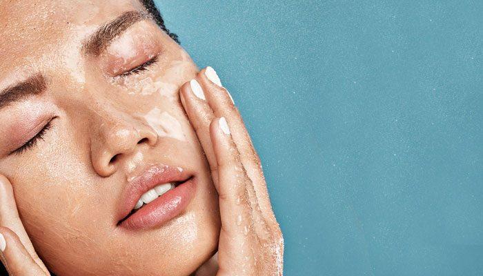 ترفندهای مهم آرایش برای پوستهای خیلی چرب