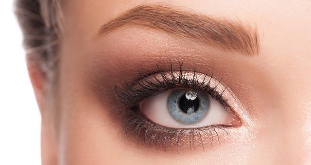 11 روش برای بزرگتر به نظر رسیدن چشم ها