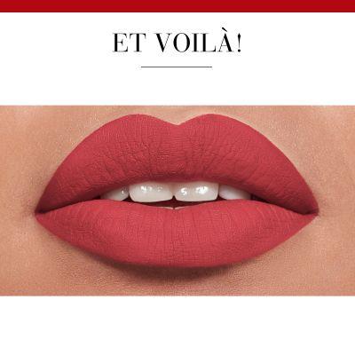 رژلب جامد Rouge Velvet بورژوا Brique-a-Brac