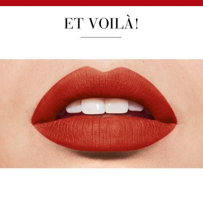 رژلب جامد Rouge Velvet بورژوا Grande Roux