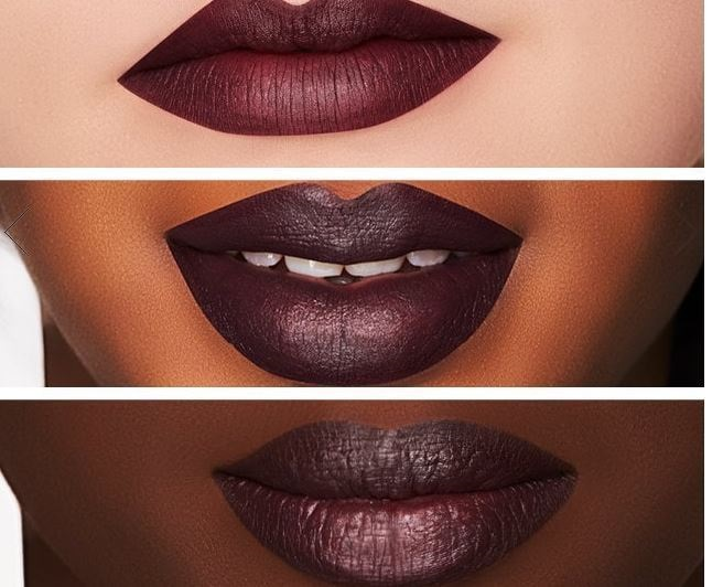 رژلب مک مات Smoked Purple