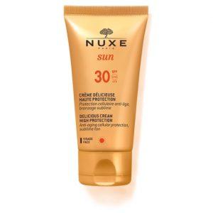 نقد ضد آفتاب نوکس SPF 30