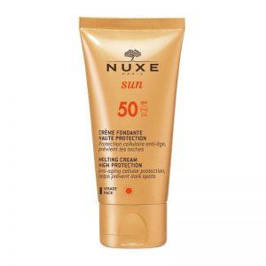 نقد ضد آفتاب نوکس SPF 50
