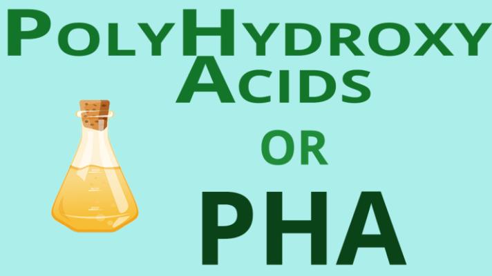 پلی هیدروکسی اسید لایه بردار مناسب پوست حساس
