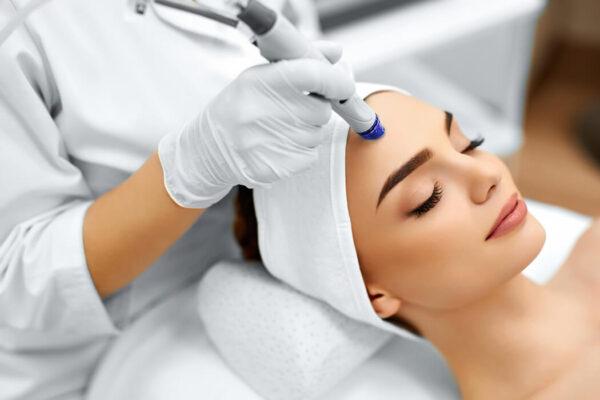 روشهای غیر تهاجمی برای جوانسازی پوست